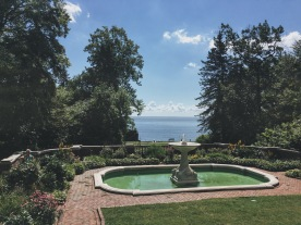 Gardens at Glensheen