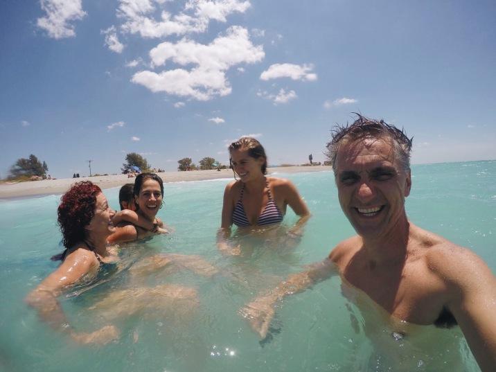 Turtle Beach, Siesta Key, Florida